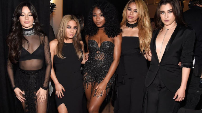 Camila Cabello Responds To Fifth Harmony S Statement About Her