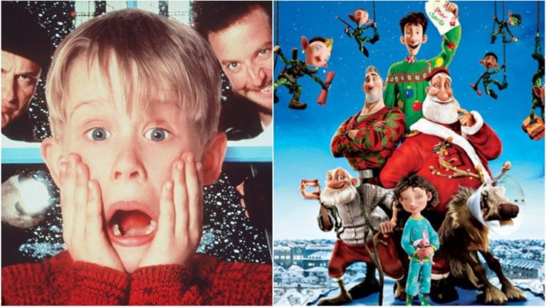 6 of the best christmas films to watch on netflix this weekend - Best Christmas Films