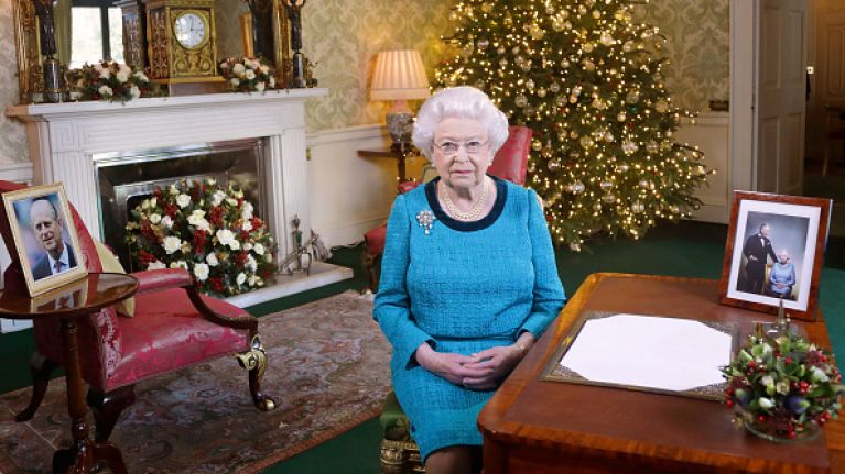 Buckingham Palace replies to rumours that the Queen is dead