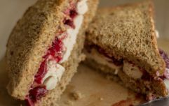 How to make the perfect leftover turkey sandwich, according to science