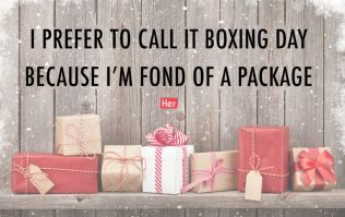 10 Christmas chat up lines guaranteed to get a laugh tonight