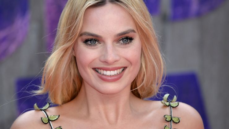 This €20 face mask is the reason why Margot Robbie glows like an actual angel
