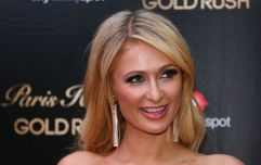 Paris Hilton has launched a collaboration with Lidl