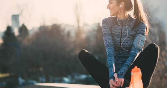 Here's how you can get fit, eat well and even win a holiday worth €3,000 this January