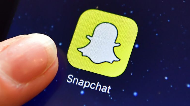 snapchat going back to old update