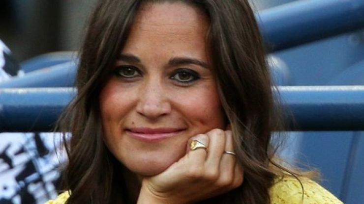 Here are all the details of Pippa Middleton's top secret LUXURY hen party
