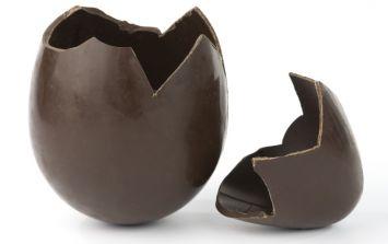 Thorntons recalls popular dark chocolate Easter egg due to allergy alert