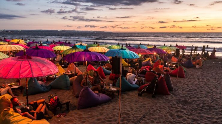 8 things I wish I'd known before going to Bali