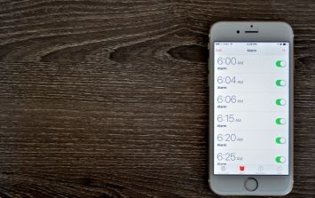 This Irish tech duo want to reward you for NOT hitting the snooze button