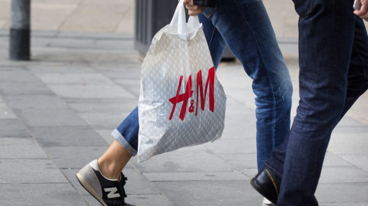 The €8 H&M bargain fashion bloggers buy again and again and again