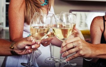 Bad news if you're into having that extra glass of wine a night