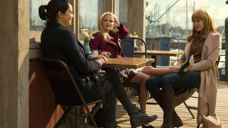 Some new details about Big Little Lies season two have been revealed