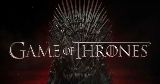One person stole the show as Game of Thrones returned