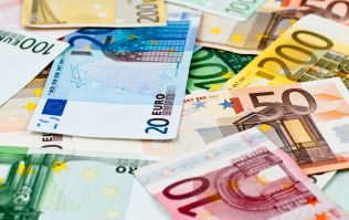 Happy Thursday indeed! Someone in Dublin just won €5.7m in the Lotto