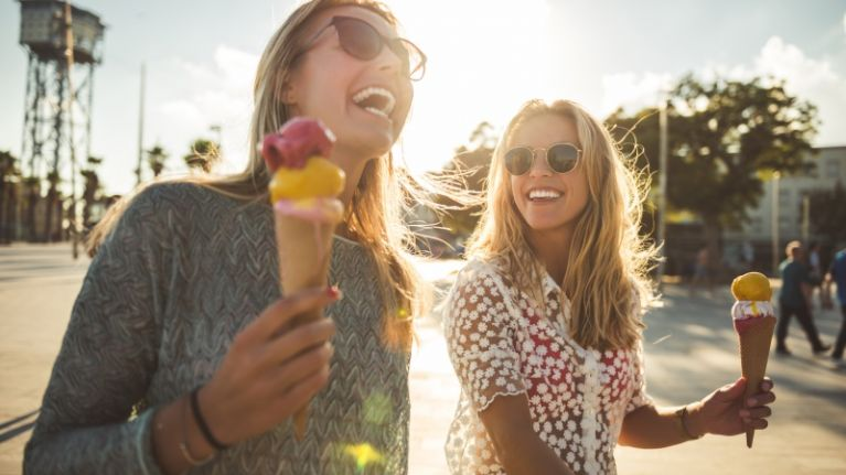 There's an ice cream festival coming to Dublin this summer