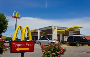 Eight-year-old boy teaches himself to drive and immediately heads to McDonald's