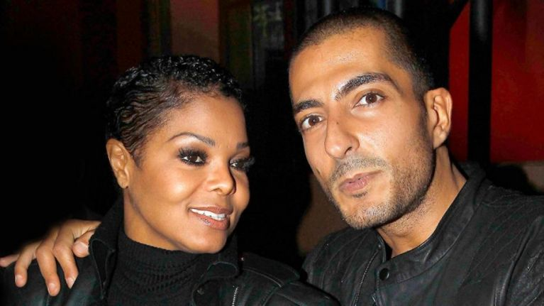 01ee0cd9c853 WATCH: Janet Jackson confirms split with husband in Youtube video ...