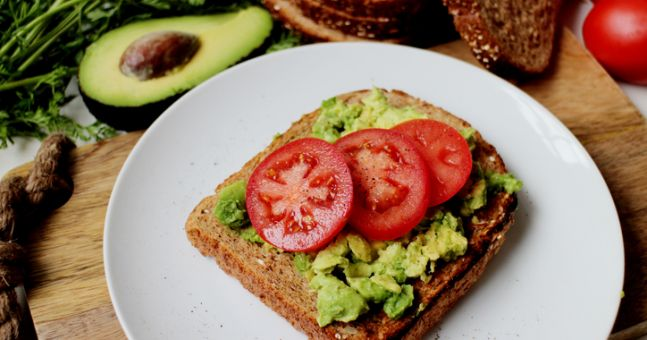 7 low-GI breakfasts to keep you fuller for longer