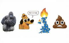 10 new emojis we'd like to be added to our phones immediately