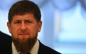 Gay men are being held in concentration camp prisons in Chechnya