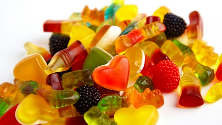The egg or the heart? We've compiled the definitive ranking of Haribo Starmix jellies