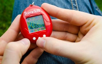 Tamagotchis are BACK with a twist and we're feeling incredibly nostalgic