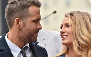 Blake Lively and Ryan Reynolds just FREAKED OUT at a Taylor Swift concert
