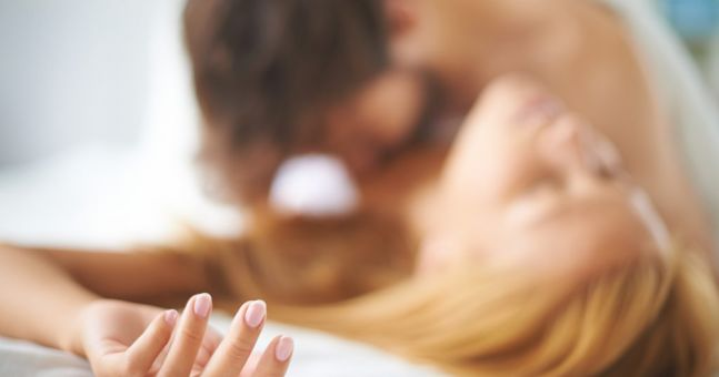 How to make a woman orgasm (in a few easy steps)