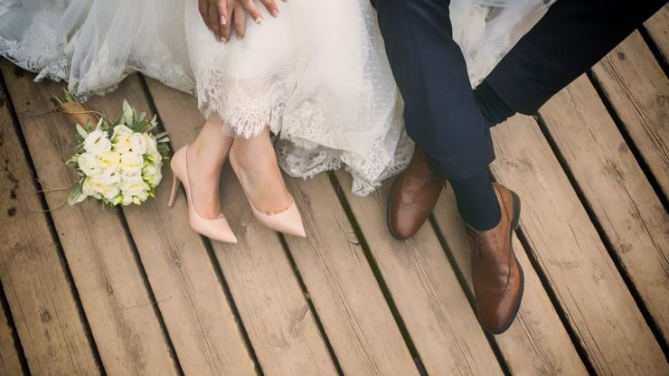 Here's how many Irish couples actually have sex on their wedding night