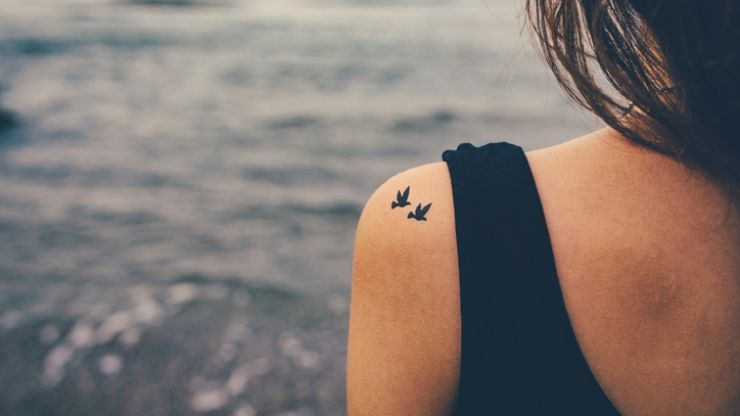 12 adorable tattoo ideas for anyone with an animal obsession