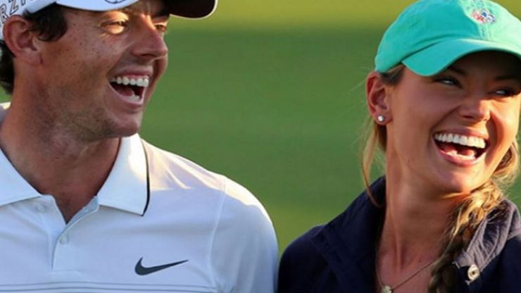 This is why you won't see any photos from Rory McIlroy's Ashford Castle wedding