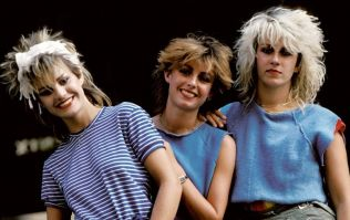 A MAJOR Eighties pop group is reuniting at last