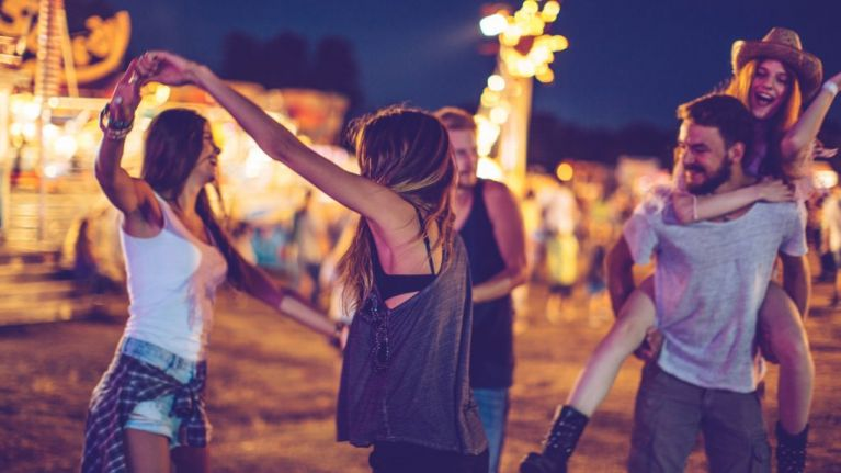6 things to bring to a festival – and 6 things to leave at home