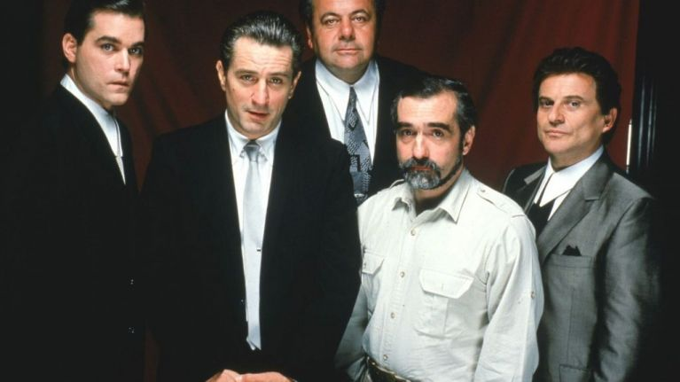 Netflix is spending €100m on Scorsese's The Irishman and we can't wait