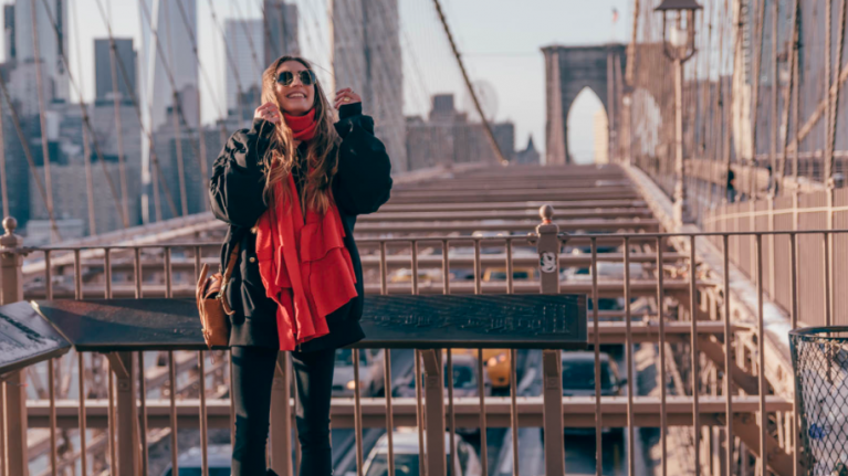 Seven Instagram worthy spots you HAVE to visit when in New York City