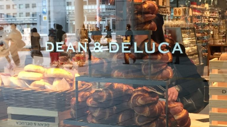 New York's most famous luxury foodie emporium opened in Dublin