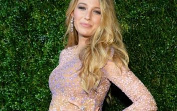 This is the ONE product Blake Lively relies on for her glowing complexion