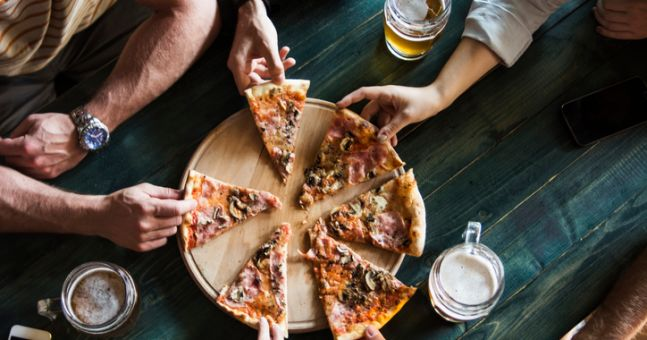You can get free pizza, blow-dries and gym memberships in Dublin today