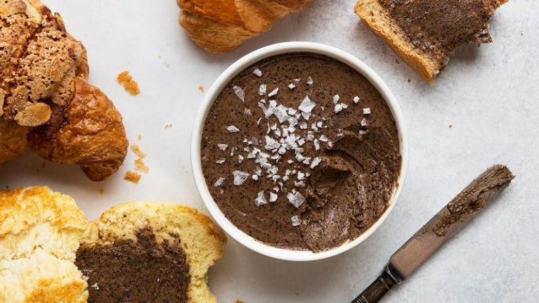 The DIY coffee butter that will give your brunch a serious upgrade