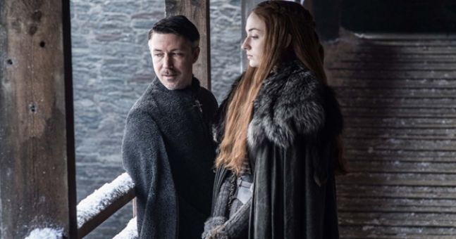 Game of Thrones released new photos from Season 7 (and there are some BIG hints)