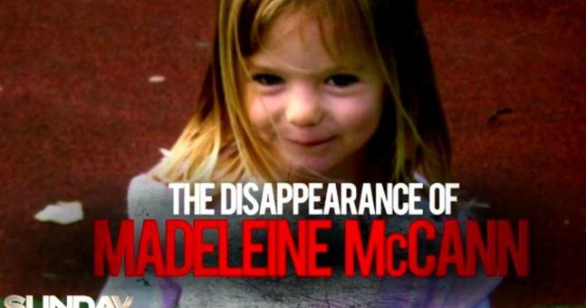 Film crew to reveal 'major breakthrough' in Madeleine McCann case