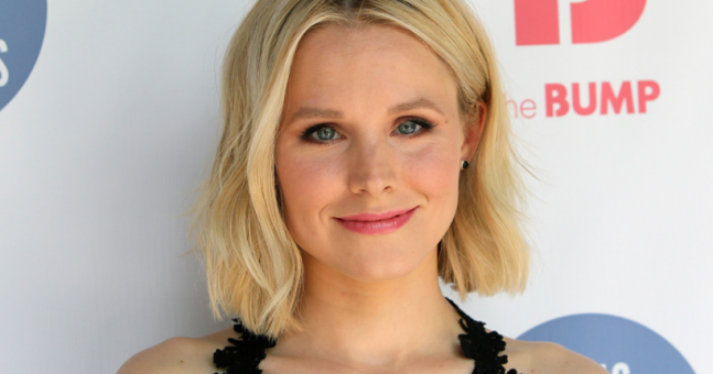 3 weird beauty hacks we're stealing from Kristen Bell