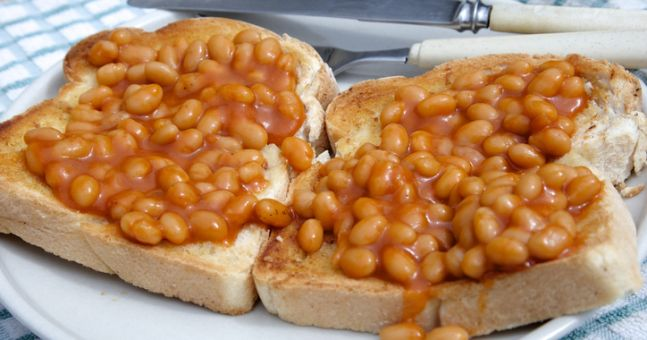 Heinz Beans is opening two pop-up cafés and everything is FREE