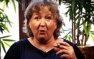 WATCH: 3 Irish mammies smoke weed for the first time