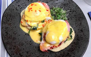 One Dublin restaurant is giving away FREE brunch today