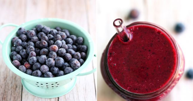 3 yummy smoothies that will start your day off the right way