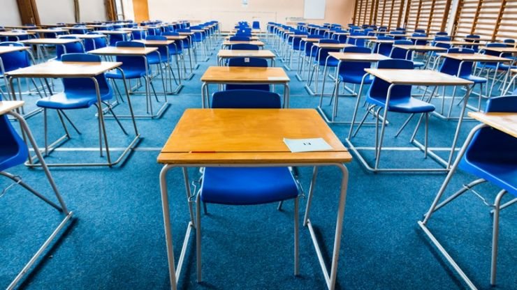 There could soon be changes to how students get exemptions for studying Irish