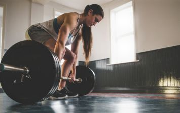 Want to get lean? This is the type of weight lifting you should be doing