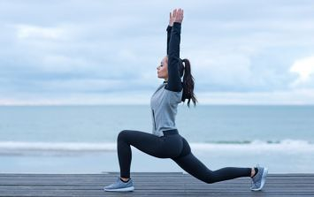 This is how much exercise you should be able for at your age