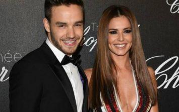 Liam Payne shares 'logical' reason he and Cheryl named their son Bear